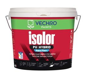 lsolor PU 10L