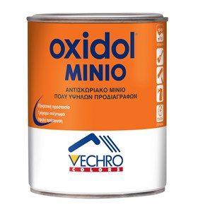 Oxidol minio 0,750L