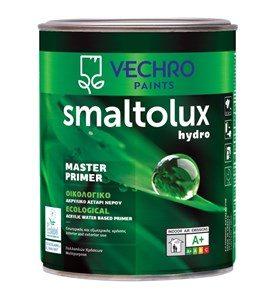 Smaltolux hydro master primer αστάρι 0,75L