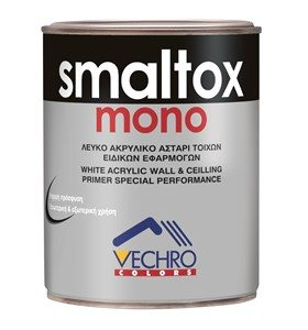 Smaltox mono αστάρι 0.75L