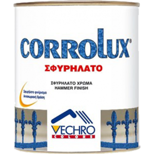 Corrolux σφυρήλατο 0,75L