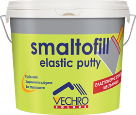 Smaltofill elastic putty 1Kg