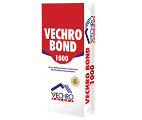 Vechro bond 1000 κόλλα πλακιδίων 25kg