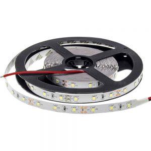 ΛΕΝΤΟΤΑΙΝΙΑ LED STRIP 2835 60 SMD/m 4500K NON-WATERPROOF